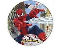 TABAK SPIDERMAN WEB WARRIORS 23 CM