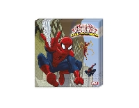 KAĞIT PEÇETE SPIDERMAN WEB WARRIORS 33X33CM