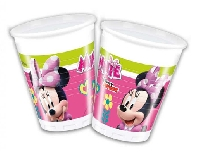 BARDAK MINNIE HAPPY HELPERS 200 ML PK:8 KL: 24